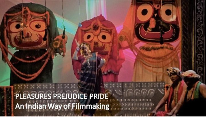 Pleasures Prejudice Pride - An Indian way of Filmmaking by Piyush Roy image