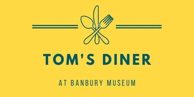 Tom's Diner Launch for Friends and Family