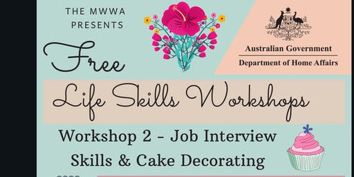 MWWA Life Skills Workshop - Series 2