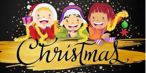 Evolve Housing Resident Christmas Party 2019
