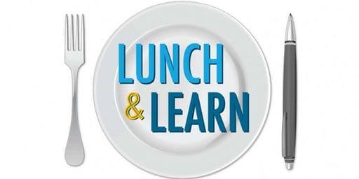 LIAM Lunch & Learn