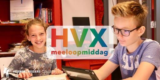HVX meeloopmiddag 2020