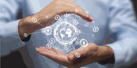 Protection des données personnelles et RGPD billets