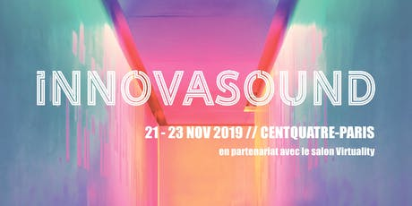 Festival Innovasound - Soirée Mixsounds billets