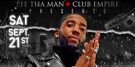YFN LUCCI - LITTLE ROCK ARKANSAS ALL BLACK AFFAIR tickets