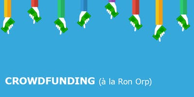 Marketinginstrument Crowdfunding