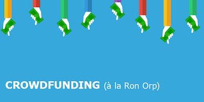 Marketinginstrument Crowdfunding