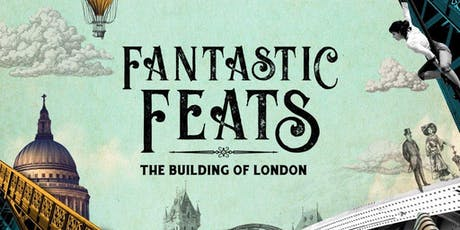 Celebrating the Fantastic Feats of St Stephen Walbrook tickets
