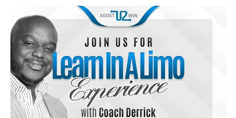 Learn In A Limo Experience: Don't Wait till 2020, Let's Get Clarity Now tickets