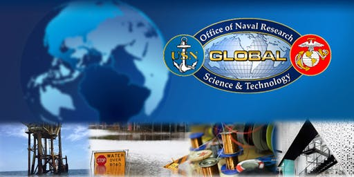 U.S. Office of Naval Research Global - Science & Technology Seminar