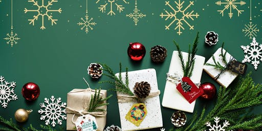 Crafternoons - Christmas Craft for Adults – Card-Making