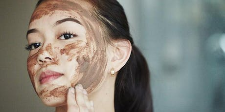 LUSH | DIY FACEMASK WORKSHOP tickets