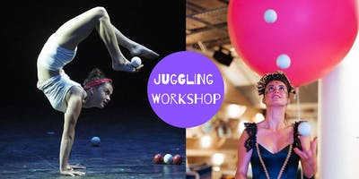 Juggling Workshop