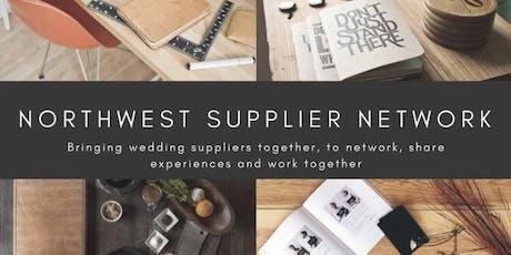 Manchester Wedding Supplier Networking tickets