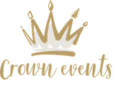 De Donk Ministries | Crown Events logo