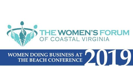 Women Doing Business At The Beach Conference 2019 tickets