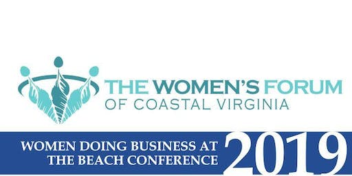 Women Doing Business At The Beach Conference 2019