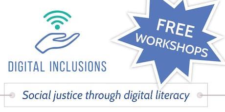 Digital Springboard School Holiday Workshops on Presentation Skills tickets