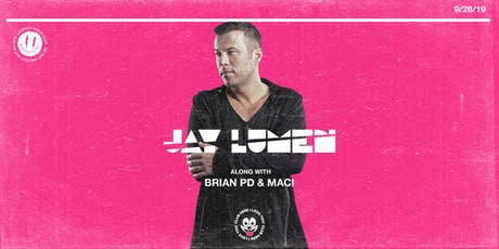 Jay Lumen at CHILY tickets