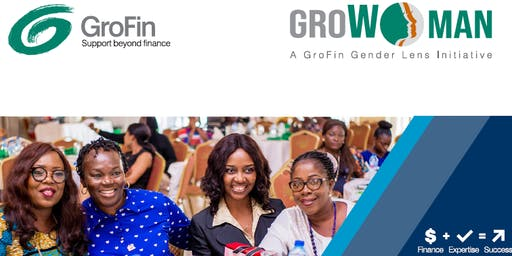 GroWoman: Basic Finance for Non-Finance Managers