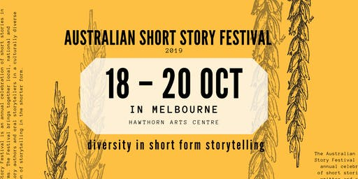 The Australian Short Story Festival