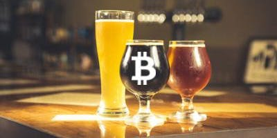 Bitcoin and Brews
