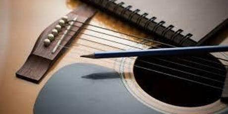 'Song for Waltham Forest' Song Writing Workshop tickets
