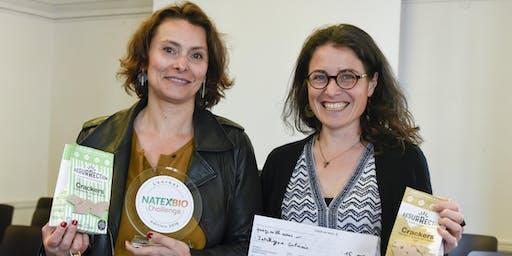 Présentation du Natexbio Challenge 2020