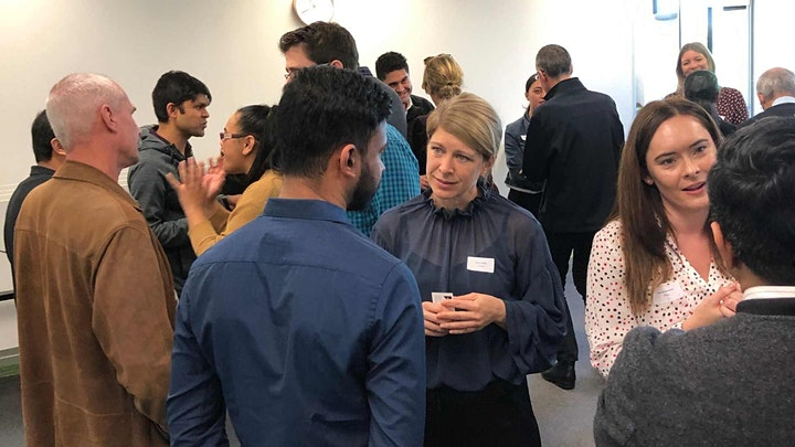 Produco Food Safety & Quality Professionals Networking Event image