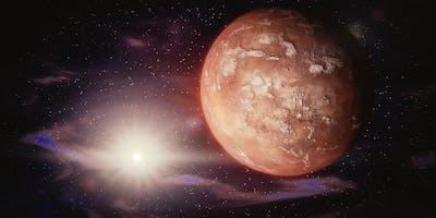 Objectif Mars : le défi humain et technologique