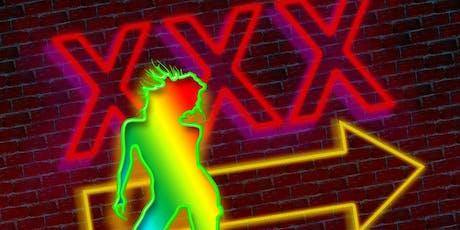 Debating London: should strip clubs be shut down? tickets