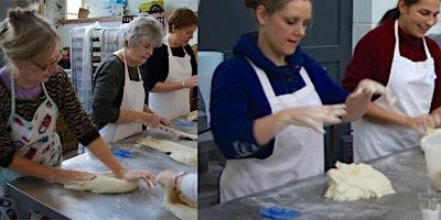 Artisan Basics - bread making course
