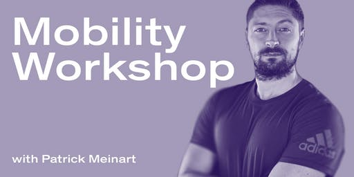 Mobility Workshop with Patrick Meinart