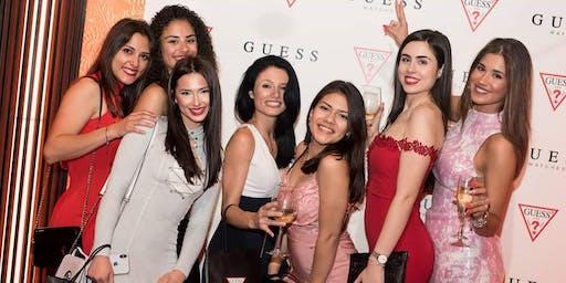 Fashion's Night Bcn : Fashion Show + Pica Pica de Gourmet + Barra Libre (Gratis)