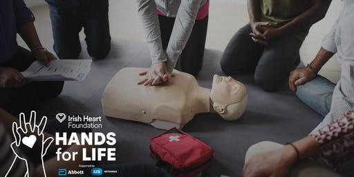 Kerry Tureencahill Community Centre - Hands for Life