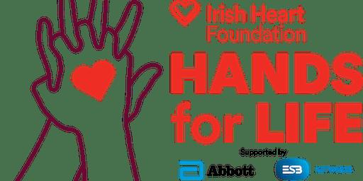 Laois Marian Centre Rathdowney - Hands for Life