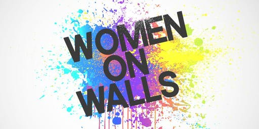 WOMEN ON WALLS