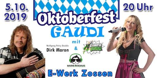 Oktoberfest E-Werk Zossen