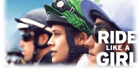Ride Like a Girl - Equal Pay Day tickets