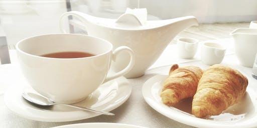 Fotokurs für Frauen. Info-Frühstück