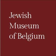 Jewish Museum of Belgium logo