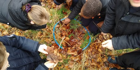 National Network for Outdoor Learning, Scotland (N tickets