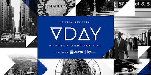 MarTech Venture Day New York