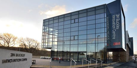 3M Buckley Innovation Centre Technology Tour tickets