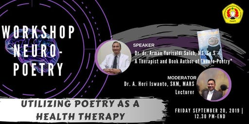 Workshop Neuro-Poetry