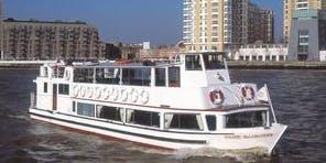 Chiswick RNLI Fish Supper boat trip!