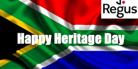 National Heritage Day tickets