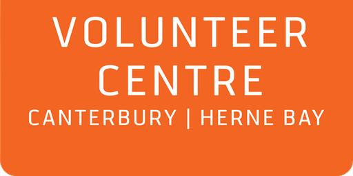AGM - Canterbury & Herne Bay Volunteer Centre - October 2019