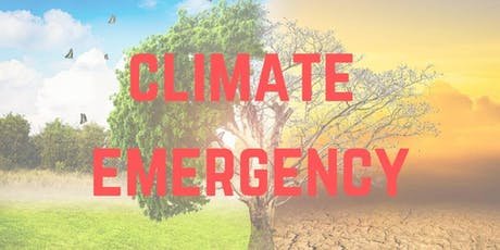 South Gloucestershire Climate Emergency:  Supporting the community response  tickets
