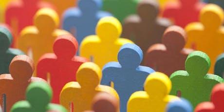 Diversity Management: scelta etica e opportunità di crescita biglietti